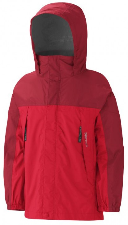 Marmot Boys PreCip Jacket