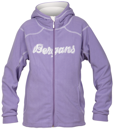 Bergans Bryggen Youth Jacket