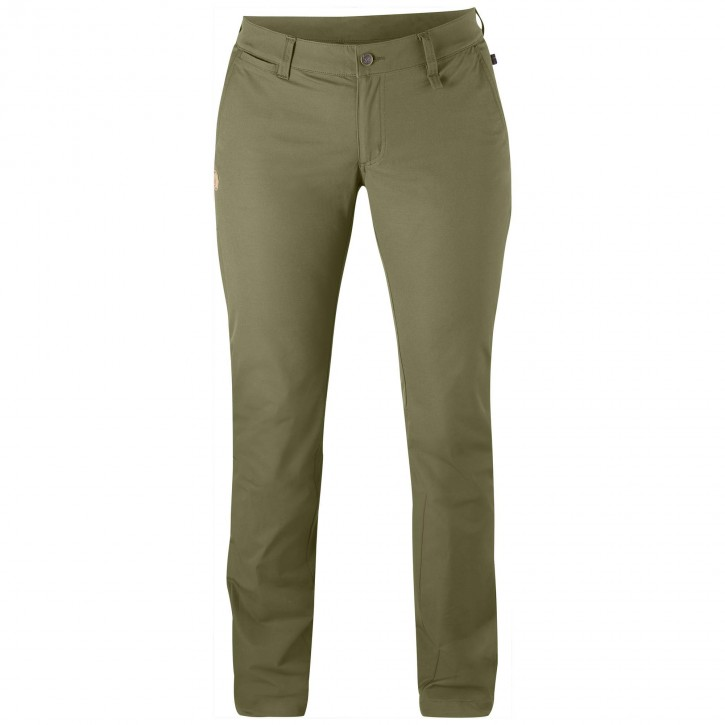 Fjällräven Abisko Stretch Trousers Women