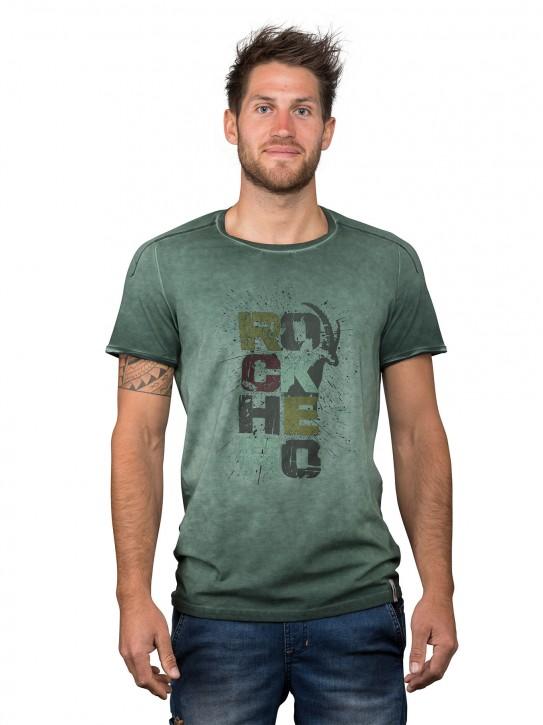 Chillaz Alaro Hero T-Shirt
