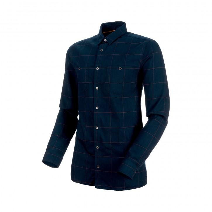 Mammut Alvra LS Shirt