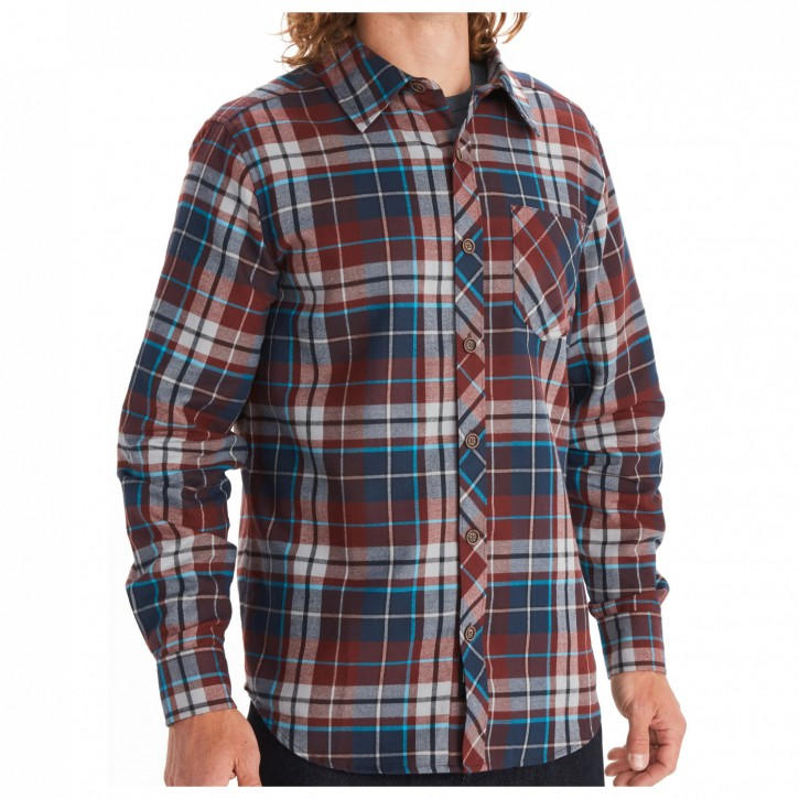 Marmot Anderson Lightweight Flannel