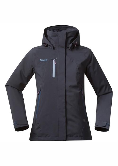 Bergans Flya Insulated Lady Jacket
