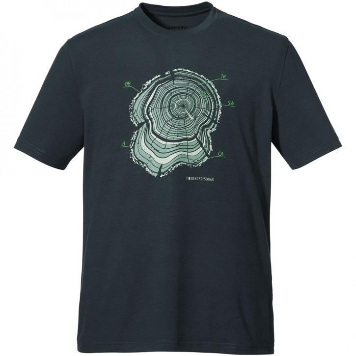 Schöffel T-Shirt Birkenhead M