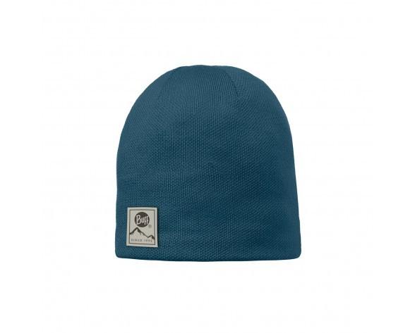 Buff Knitted & Polar Hat Buff Willa