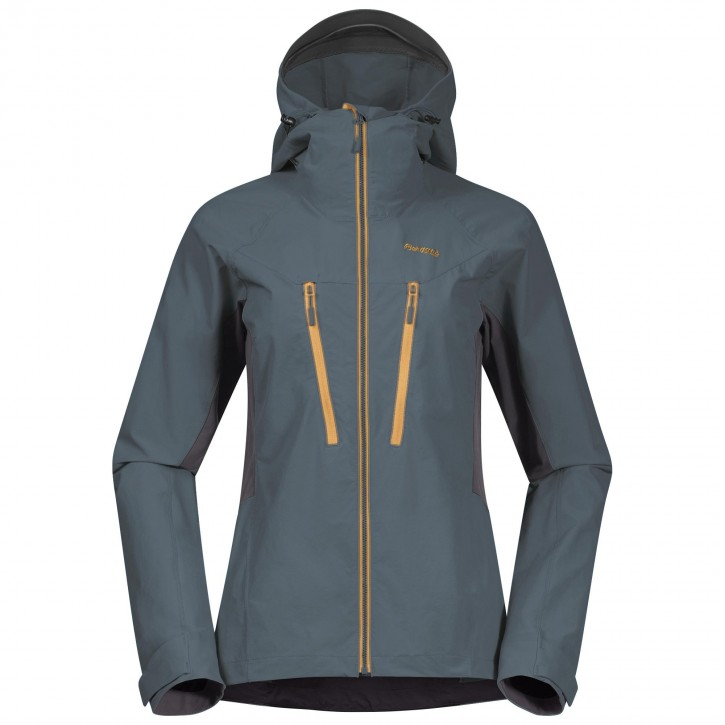 Bergans Cecilie Mountain Softshell Jacket