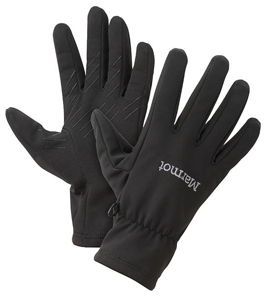 Marmot Womens Connect Softshell Glove