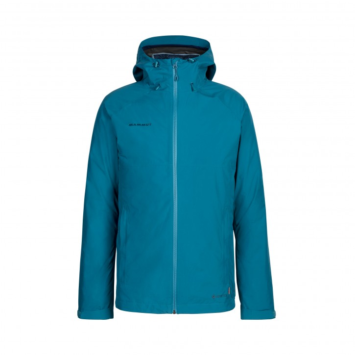 Mammut Convey 3in1 HS Hooded Jacket Men