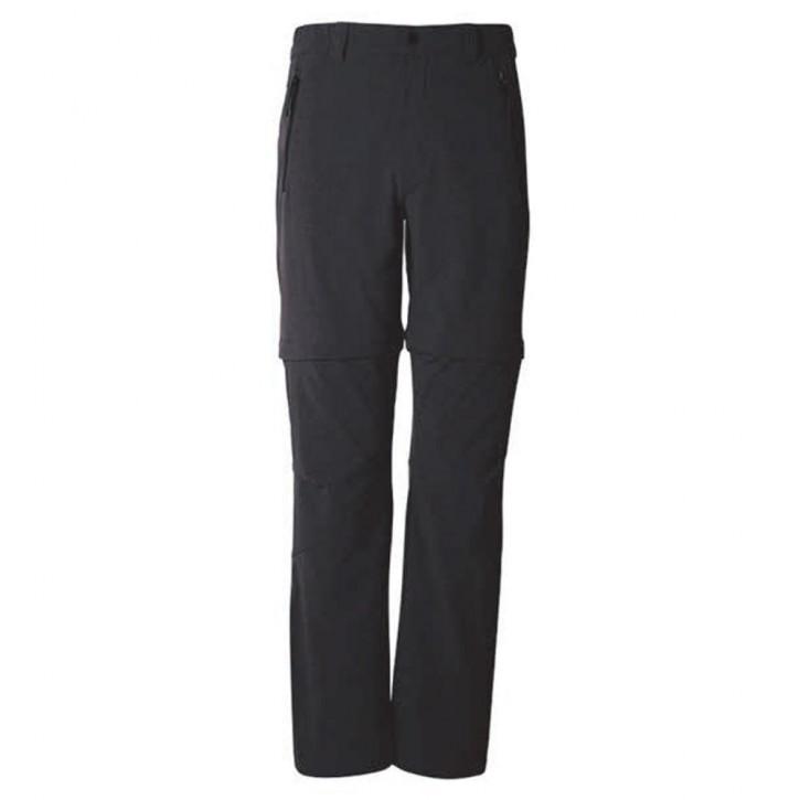 Hot-Sportswear Dachstein T-Zip black / 54