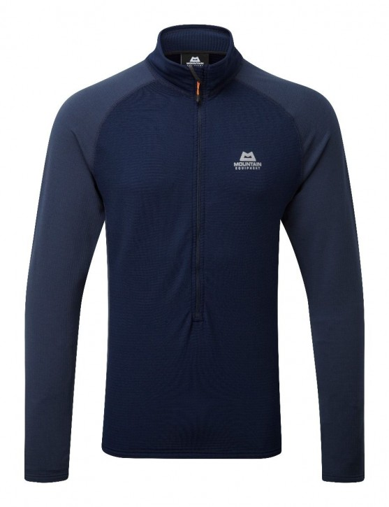 Mountain Equipment Eclipse Zip T