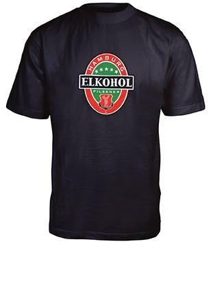 Elkline Shirtzumbier T-Shirt Men