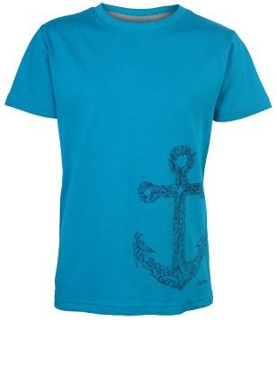 Elkline Festmachen T-Shirt