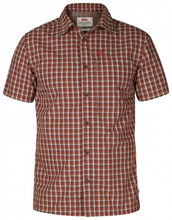Fjällräven Svante Shirt SS Comfort Fit