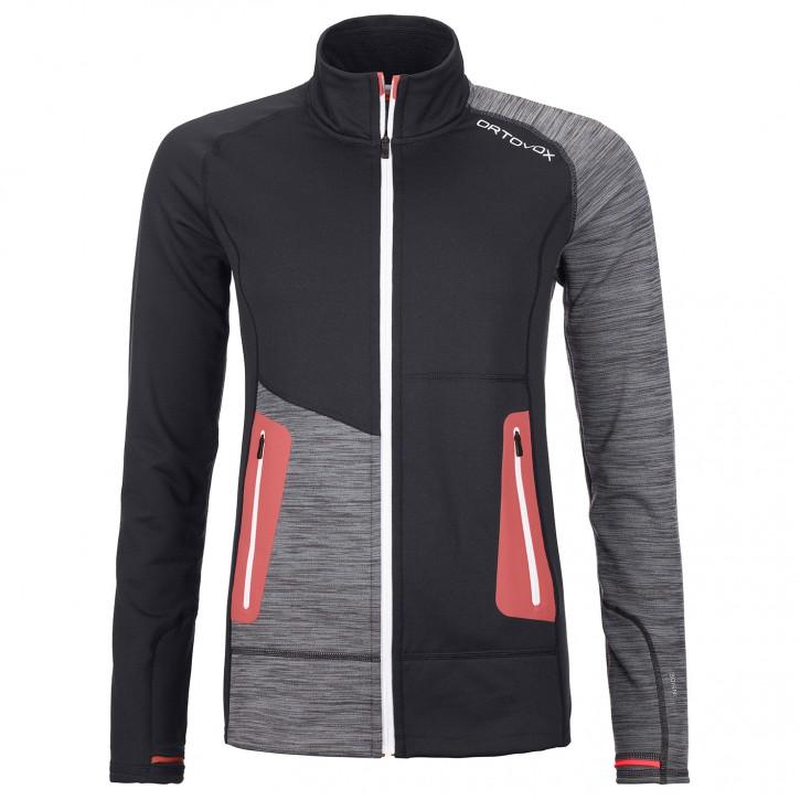Ortovox Fleece Light Jacket  W