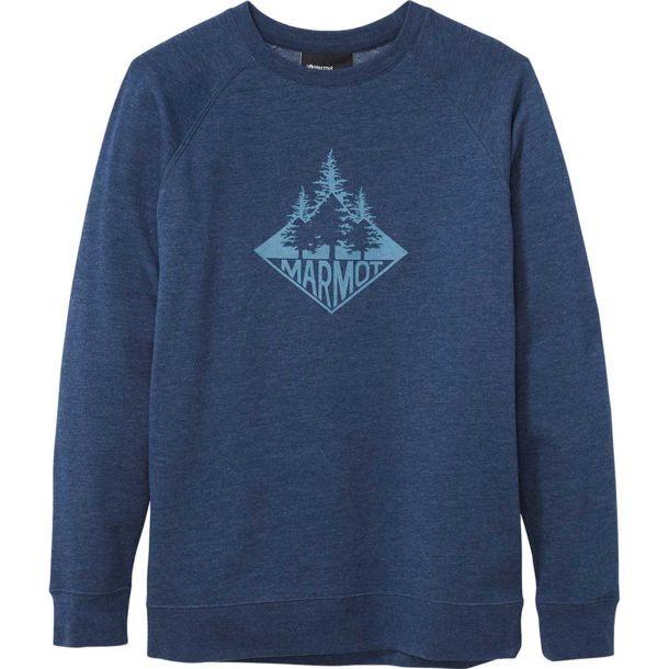 Marmot Forest Crew Neck Sweatshirt