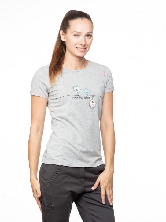Chillaz Gandia Same but different T-Shirt Women