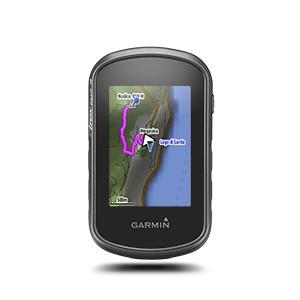 Garmin eTrex Touch 35 inkl. TopoActive Europa
