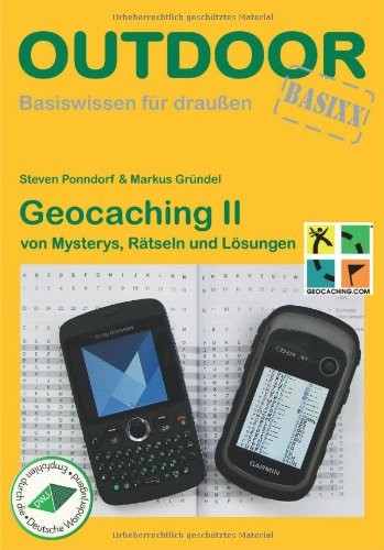 Geocaching II