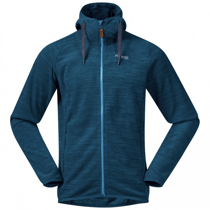 Bergans Hareid Fleece Jacket