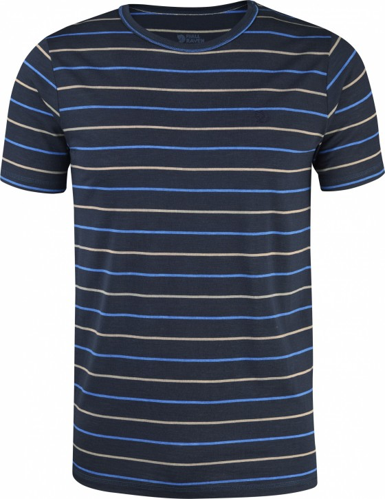 Fjällräven High Coast Stripe T-Shirt