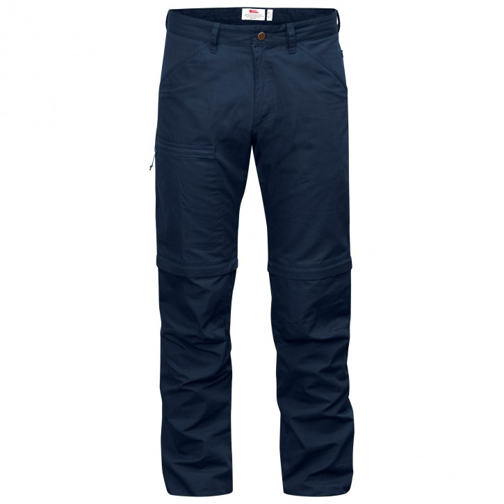 Fjällräven High Coast Zip-Off Trousers M