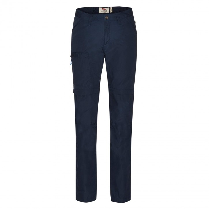 Fjällräven High Coast Zip Off Trousers W