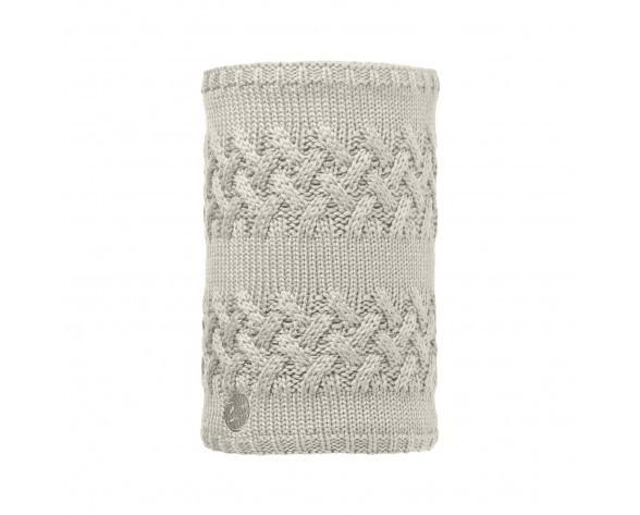 Buff Adult Neckwarmer Knitted & Polar Savva