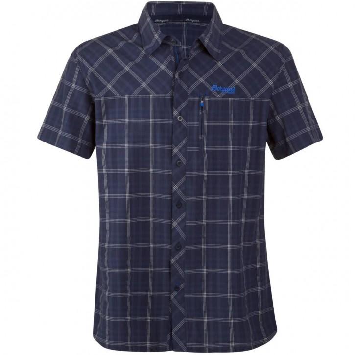 Bergans Langli Shirt Short Sleeve