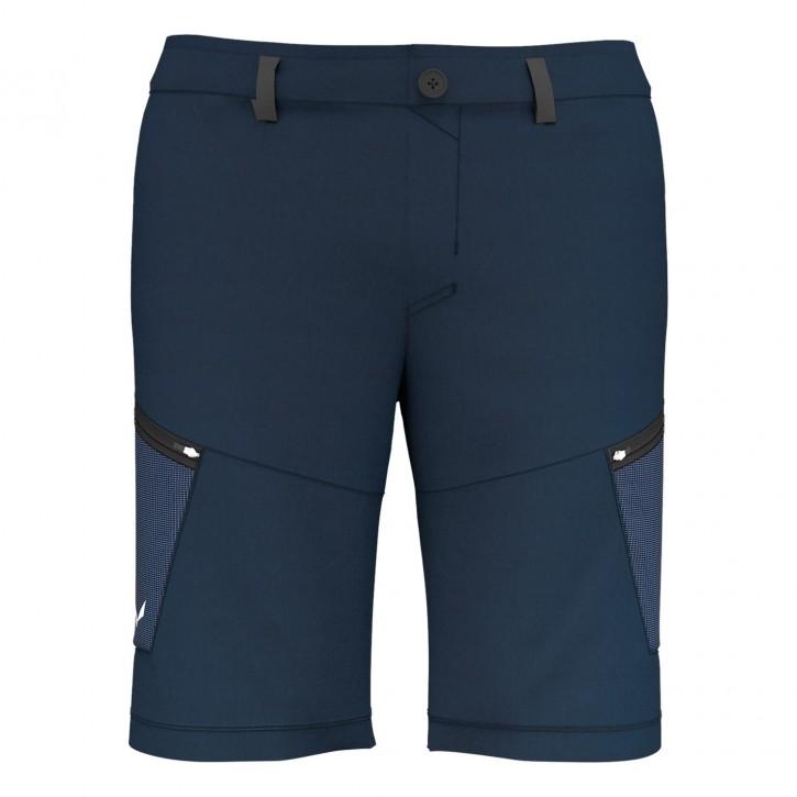 Salewa Lavaredo Hemp Men Cargo Shorts