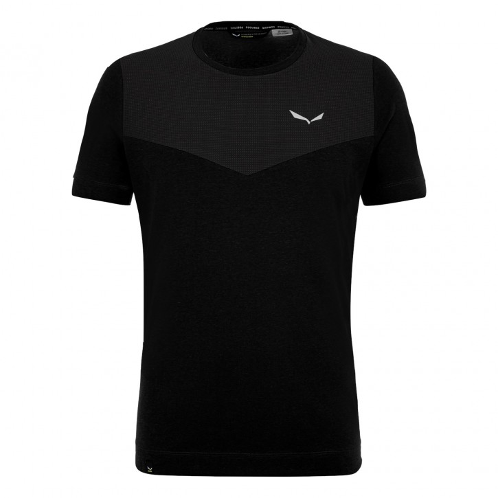 Salewa Lavaredo Hemp T-Shirt Men