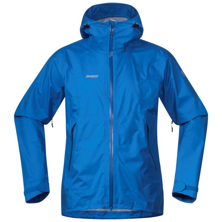 Bergans Letto Jacket XXL / fjord/dark steel blue