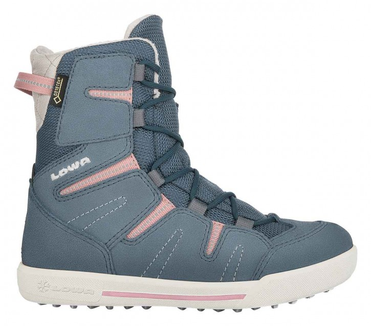 LOWA Lilly II GTX Mid Junior