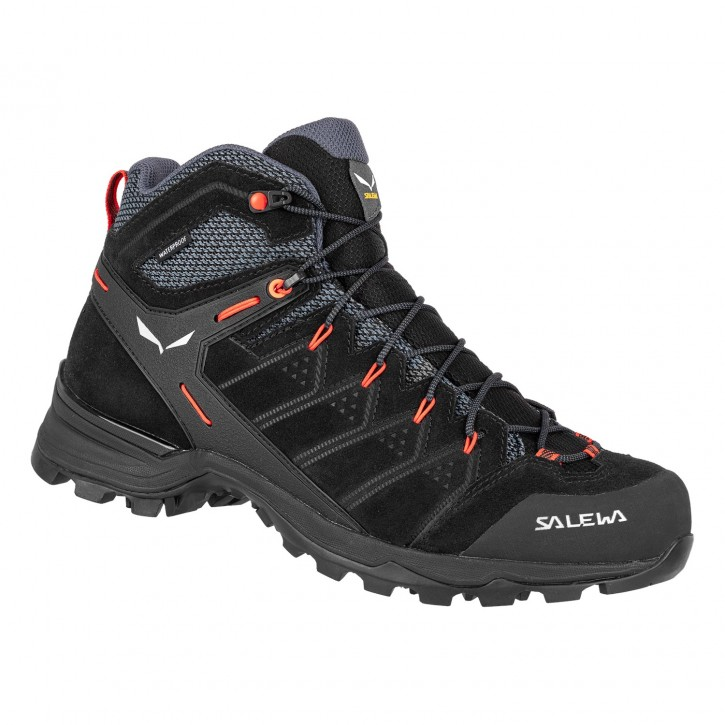 Salewa MS Alp Mate Mid WP