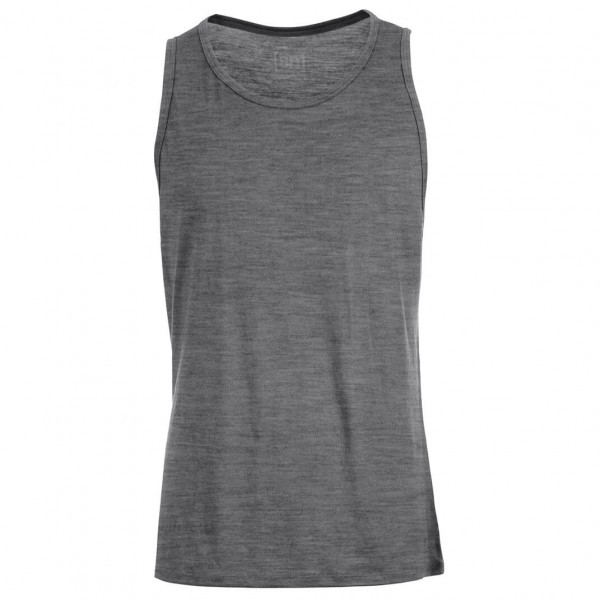 Supernatural Mens Base Tank 140
