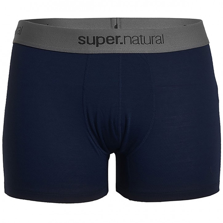 Supernatural Mens Base Mid Boxer 175