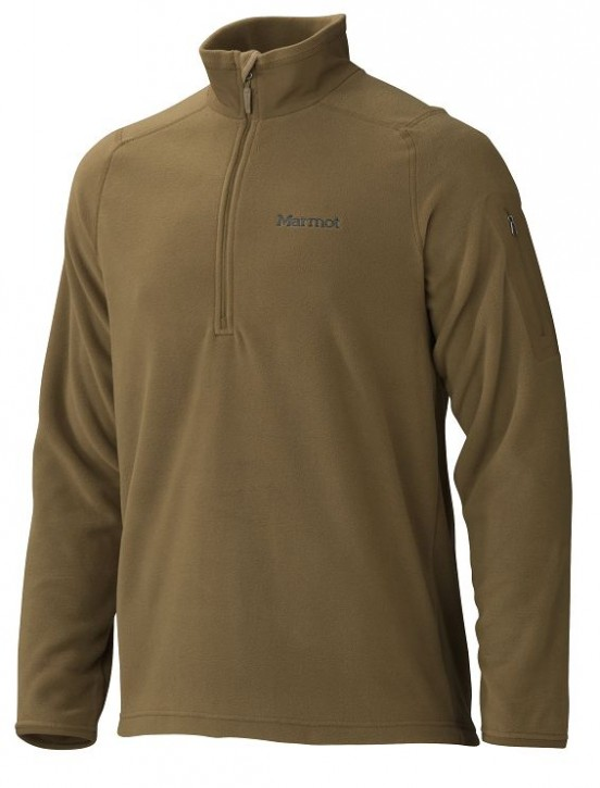 Marmot Reactor 1/2 Zip Men