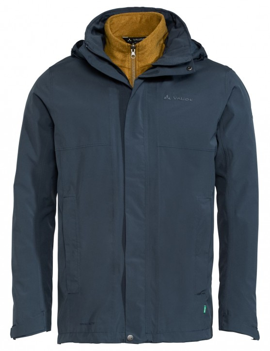Vaude Men Rosemoor 3 in 1 Jacket