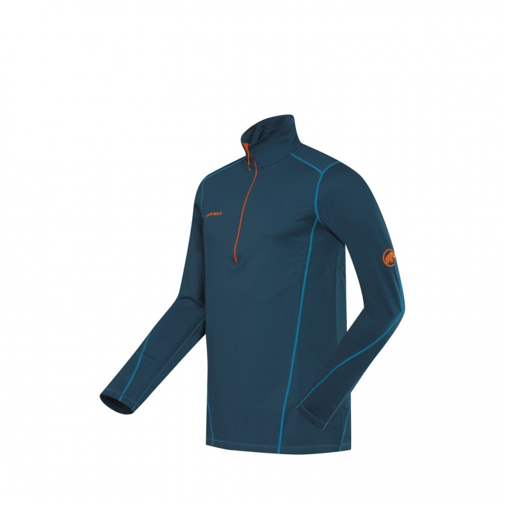 Mammut Moench Longsleeve Men