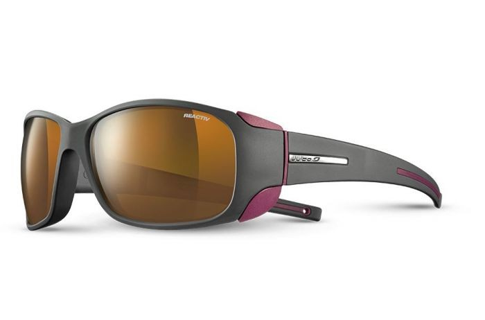 Julbo Monterosa Reactiv Sonnenbrille