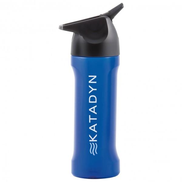 Katadyn My Bottle Purifier mit Filter blau 0,8l