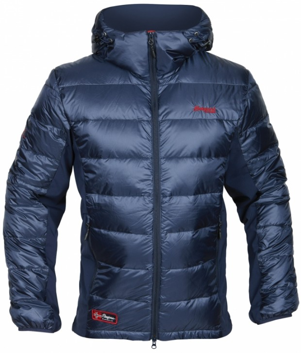 Bergans Myre Down Jacket Mens