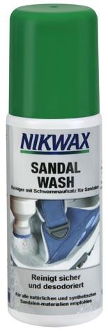 NIKWAX Sandal Wash 0,125 l