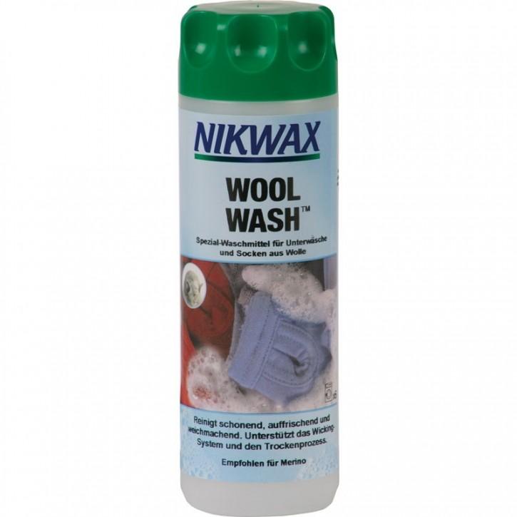 NIKWAX Wool WASH 0,3 l