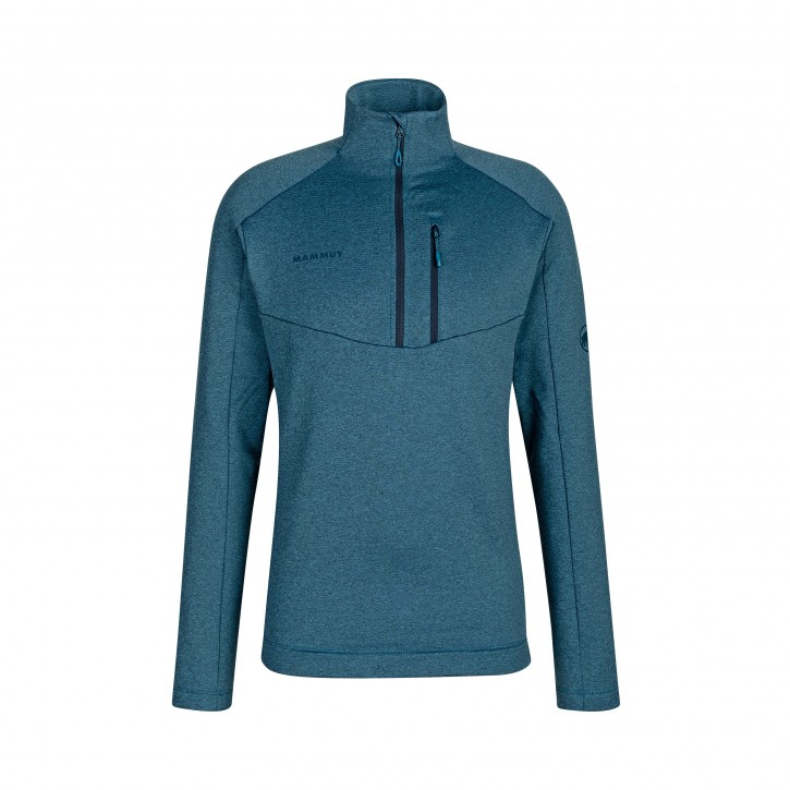 Mammut Nair ML Half Zip Pull Men