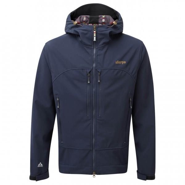 Sherpa Nilgiri Hooded Jacket L / rathee