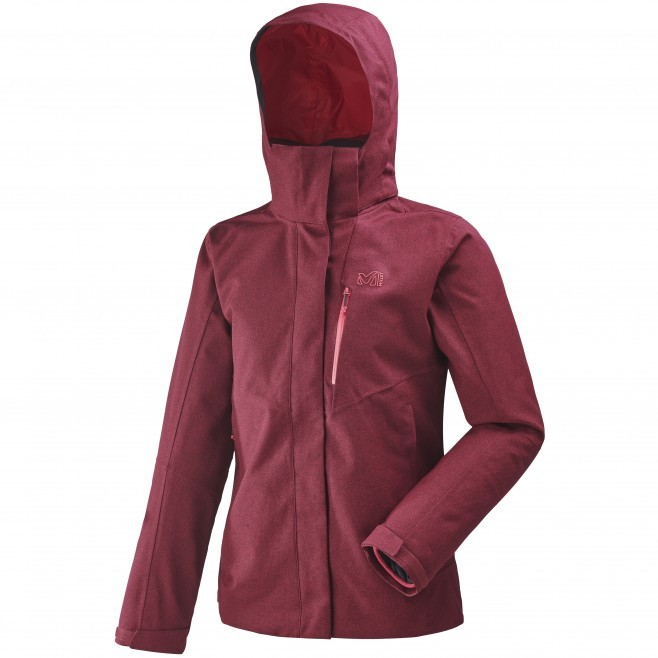 Millet Pobeda 3in1 Jacket Women