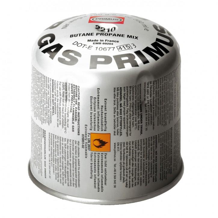 Primus Stechgaskartusche 190g/360 ml