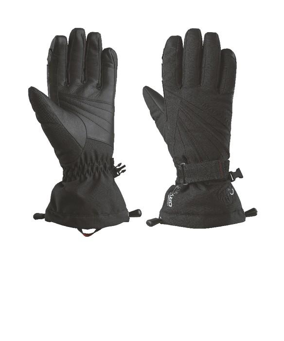 Mammut Comfort Pro Glove Women