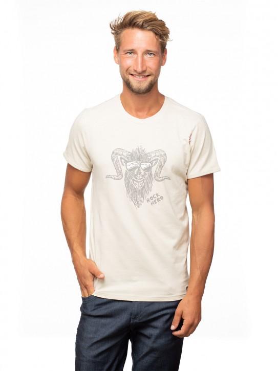Chillaz Retro Rock Hero T-Shirt