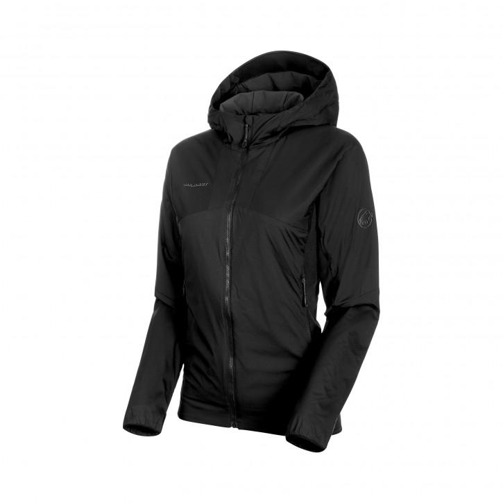 Mammut Rime Light IN Flex Hooded Jacket Women